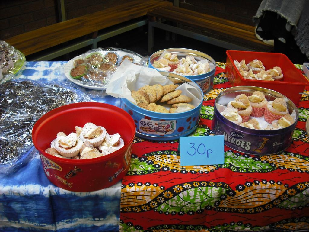 fairtradecakesale