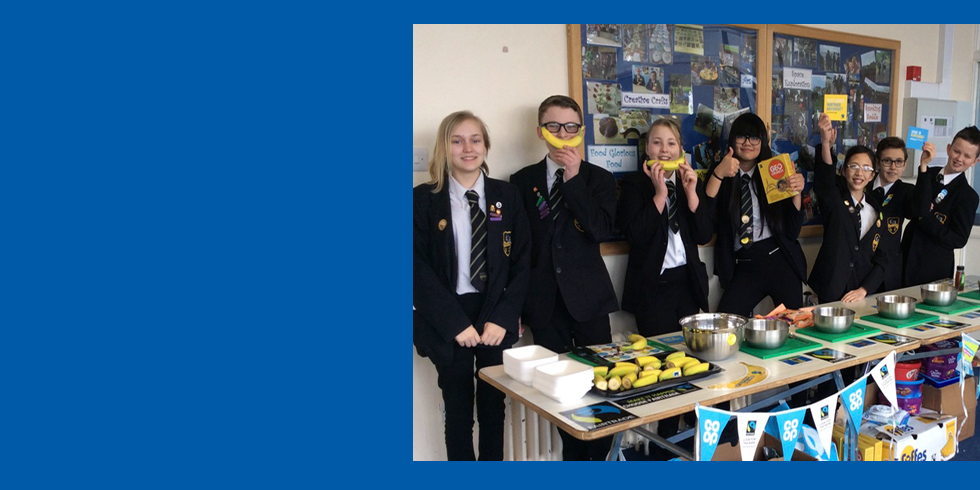 Fairtrade Day 2018