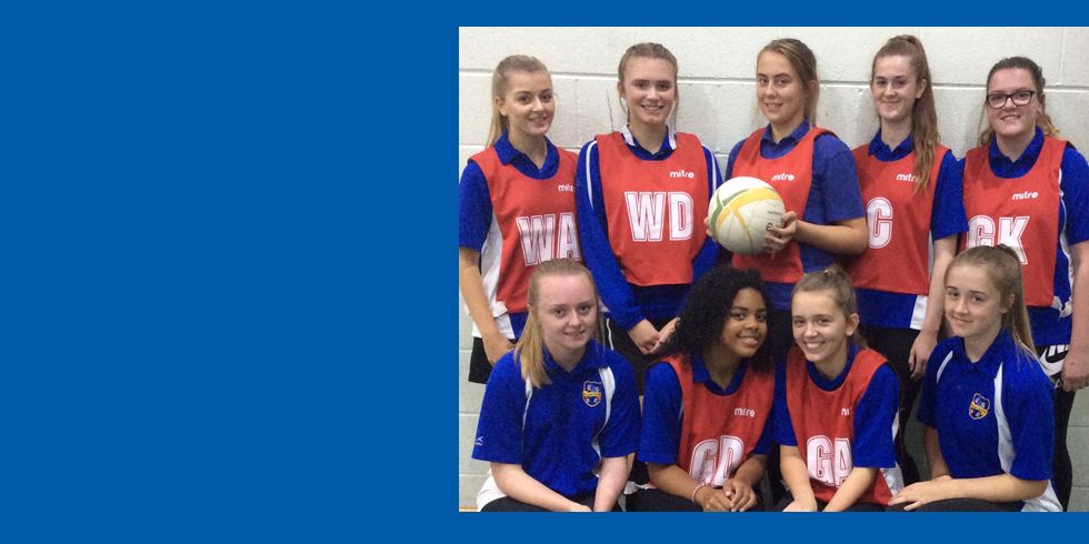 Netball Success at CCSC!
