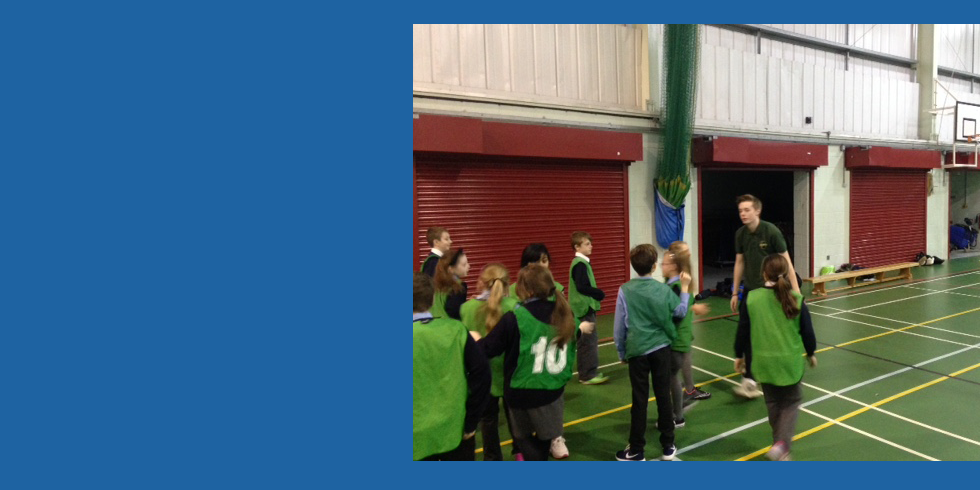 Developing the Sports Leaders of Tomorrow