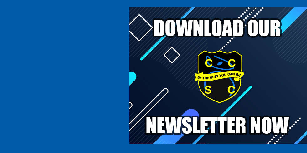 CCSC Has a Newsletter!