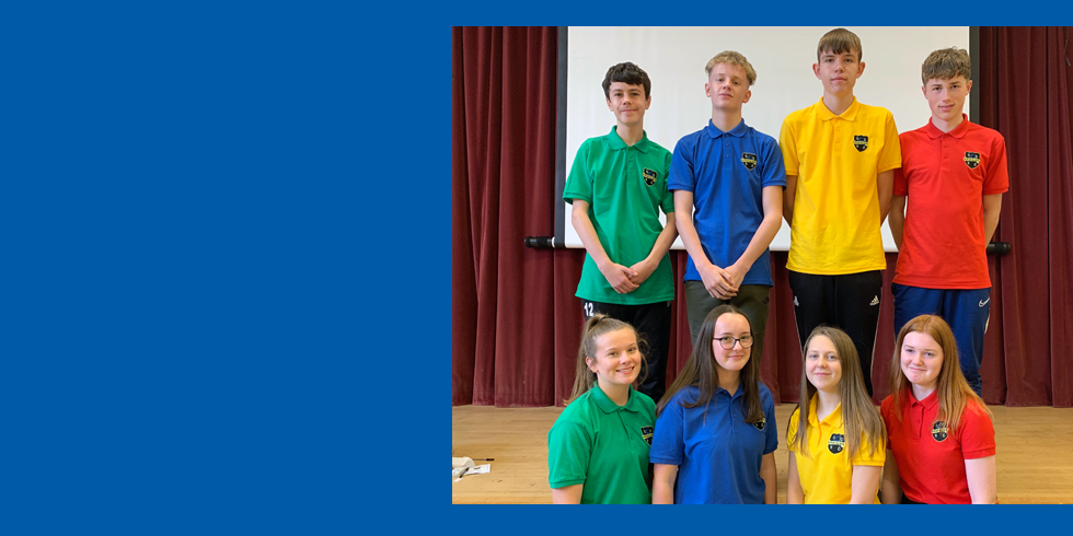 CCSC Announces Our New Sports Captains for 2020