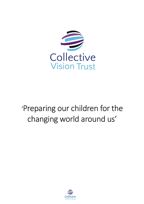 Collective Vision Trust Brochure